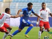 بالفيديو والصور.. الفتح يتخطى الوحدة برباعية ويحقق أول فوز في دوري جميل