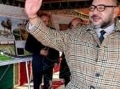 كم يبلغ ثمن المعطف الذي يرتديه الملك محمد السادس؟!