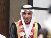 """السويلم تحتفل بزواج نجليها """"باقر"""" و""""هاني"""""""
