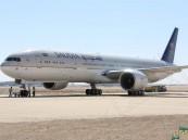 الخطوط السعودية تدخل 30 طائرة جديدة لأسطولها الجوي خلال العام الحالي
