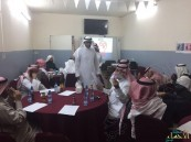 التعليم النشط في مدرسة الإمام النسفي