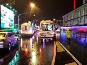 قنصلية المملكة: وفاة 5 سعوديين وإصابة 11 في هجوم اسطنبول