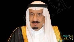 خادم الحرمين يبحث مع ملك أسبانيا سبل تعزيز العلاقات الثنائية بين البلدين