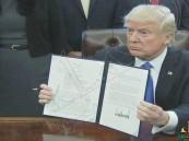 ترامب يمنح الجيش الأمريكي 30 يوماً لإعداد خطة جديدة لهزيمة داعش