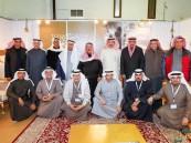 """بالصور… وفد كويتي يُشيد بـ – مهرجان الاحساء- و"""" سلاش التمر """" ينافس العصائر"""