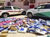 وزير التجارة: بضائع مغشوشة تصل المملكة يوميا.. وصلت إلى الأدوية والأطعمة