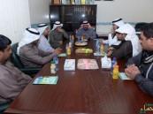 """لجنة التنمية الاجتماعية بالعمران في ضيافة خيرية """"العمران"""""""