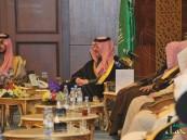"""أمير الشرقية: """"ميدالية ولي العهد"""" أكبر اعتراف بقدرات المملكة الأمنية"""