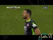 بالفيديو .. الفرج وخربين يقودان #الهلال للفوز وتعزيز الصدارة