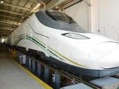 """تأجيل التشغيل التجريبي لـ""""قطار الحرمين"""" إلى ديسمبر 2017"""