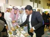 بالصور… الأمير عبدالعزيز بن بدر يزور مهرجان تسويق تمور الأحساء 2017