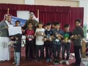 """نادي الحي """"طارق بن زياد"""" يقيم """"مهرجان الطفل الثقافي الأول"""""""