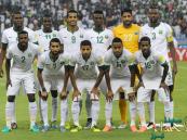 بهذه الحسابات يتأهل المنتخب السعودي لمونديال روسيا
