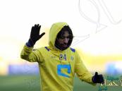 النصر يقترب من التعاقد مع بديل حسين عبدالغني