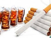 توقعات بتأخر تطبيق الضريبة الانتقائية على التبغ ومشروبات الطاقة