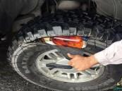 إحباط تهريب 358 زجاجة خمر و 105 كيلو قورو بجسر الملك فهد