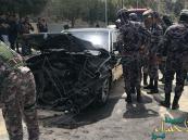أنباء عن إصابة الملحق الثقافي ونائب السفير بحادث مروري في عمّان