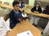 نشر ثقافة الموهبة والإبداع في مدرسة القارة المتوسطة