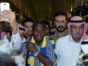 """النصر يغلق قضية جديدة في """"انضباط"""" فيفا"""