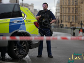 """بالفيديو.. انفجار و""""محاولة اقتحام"""" يغلقان البرلمان البريطاني"""