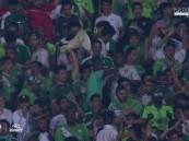 بالفيديو ..  الأهلي يفوز على الوحدة بالثلاثة