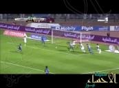 بالفيديو .. القحطاني يقود #الهلال لفوز في آخر ثانية على #الفتح في الجولة 21 من #دوري_جميل