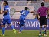 20 نقطة.. حصيلة الأندية السعودية في الدور الأول من دوري الأبطال