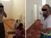 بنجالي يأوي خادمات هاربات في مسجد.. ويتورط في خلوة غير شرعية مع إحداهن