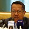 """بن دغر: """"عاصفة الحزم"""" استعادت 85% من أراضي اليمن"""