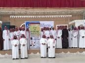 ثانوية الملك خالد بالهفوف تنفذ دورة صيانة الجوالات