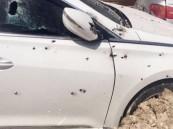 اشتباكات عنيفة في مداهمة أمنية لمزرعة تؤوي إرهابيين بالقطيف