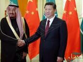 3 ملفات تتصدر مباحثات الملك سلمان في الصين