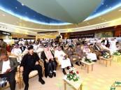 بالصور.. انطلاق فعاليات أسبوع المرور الخليجي الـ(33) في الأحساء