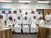 """ثانوية الإمام الطحاوي تقيم دورة """"إدارة المشاريع التربوية"""""""