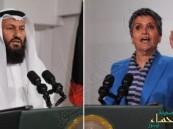 """بالفيديو.. مشادة بين نائب كويتي مع نائبة بسبب رائحة عطرها.. و""""رئيس المجلس"""" في حيرة!!"""