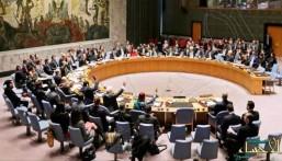 المجموعة العربية تؤكد تمسكها بالمبادئ الثابتة نحو مسألة إصلاح مجلس الأمن الدولي