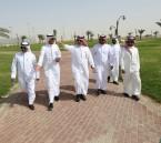 """23 مليوناً لتنفيذ 9 مشاريع بلدية في """"البطحاء"""" وهجرها"""
