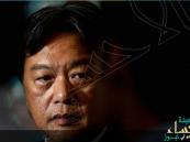 إيقاف الرئيس السابق لاتحاد كوستاريكا مدى الحياة بسبب الفساد