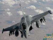 """""""التحالف الدولي"""" يشن 14 غارة جوية على داعش في العراق وسوريا"""