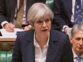 رئيسة وزراء بريطانيا: المملكة حليف مهم في مكافحة الإرهاب