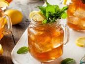دراسة طبية: في هذه الحالة الشاي المثلج مضر للصحة!
