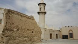 غداً.. إقامة صلاة الجمعة في مسجد الجبري التاريخي بالأحساء