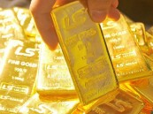 ارتفاع قياسي للذهب على وقع التوتر في شبه الجزيرة الكورية