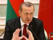 أردوغان: سوريا تُقسم قطعة قطعة .. وإيران تمارس سياسة فارسية تؤلمنا