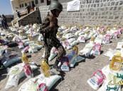 الحوثيون يحتجزون قافلة إغاثة تحوي 200 شاحنة ويصادرون أدوية في تعز