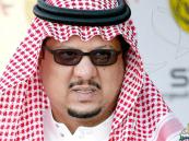رسمياً.. فيصل بن تركي يعلن رغبته في الاستقالة من رئاسة نادي #النصر