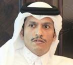 """وزير خارجية قطر لـ""""العبادي"""": إذا لم تحتاجوا فدية المليار دولار.. أعيدوها!"""