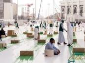 """15 شرطاً لـ""""تفطير"""" رواد المسجد الحرام في رمضان .. تعرّف عليها!"""