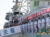بالصور.. الصين تدشن أول حاملة طائرات محلية الصنع