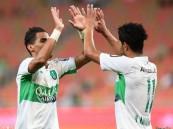 الأهلي يتأهل الى دور نصف النهائي في مسابقة كأس خادم الحرمين الشريفين لكرة القدم